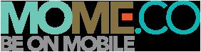 Mome.co Logo